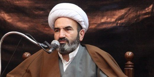 حجت الاسلام مصطفی جان نثاری