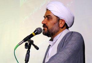 امام جمعه کازرون
