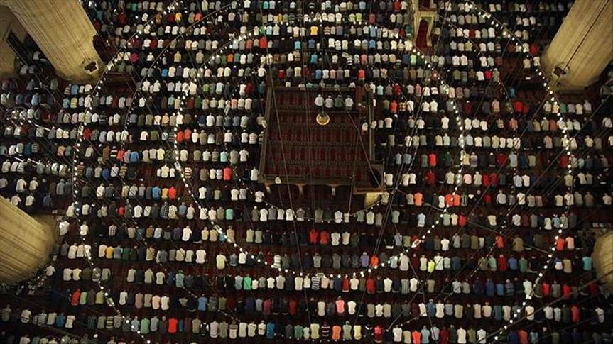 درخواست مسلمانان ویریجینا برای لغو محدودیت ساعات نماز رد شد
