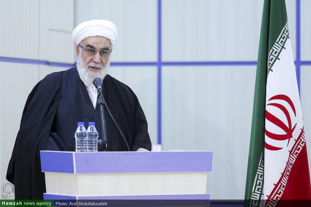 تصاویر/ تودیع و معارفه رئیس جامعة المصطفی العالمیه