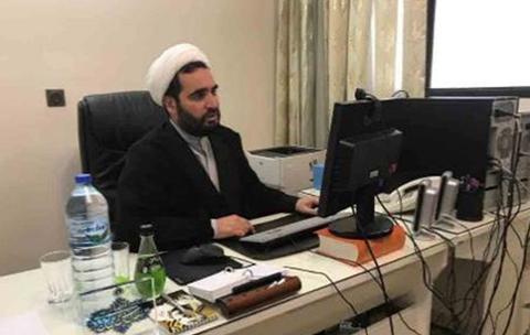 حجتالاسلام مجتبی مهاجر