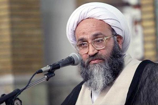 نماینده مردم خوزستان در مجلس خبرگان رهبری: