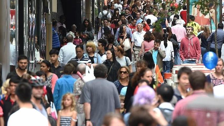 مردم استرالیا تخمین درستی از آمار مسلمانان در کشورشان ندارند