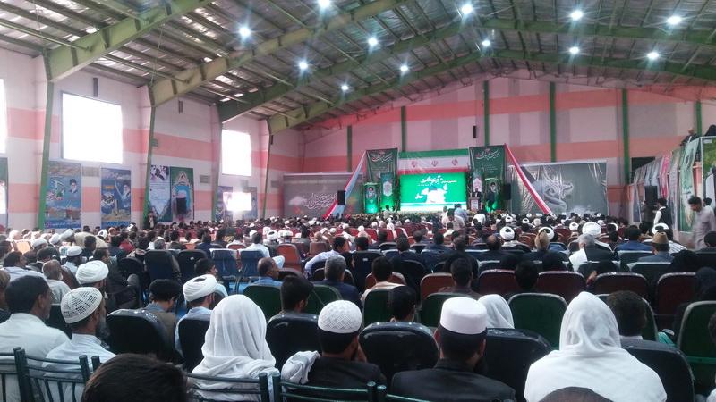 همایش «آیین برادری» در جنوب کرمان