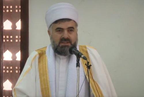 ماموستا اقبال بهمنی