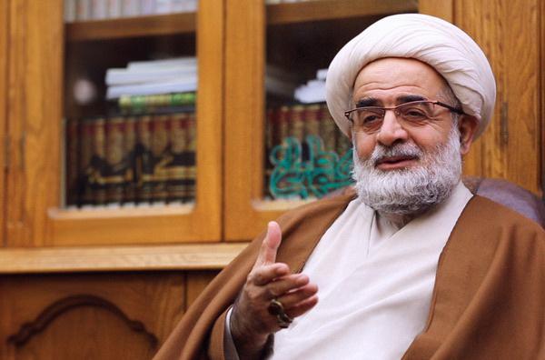 حجت الاسلام والمسلمین تحریری