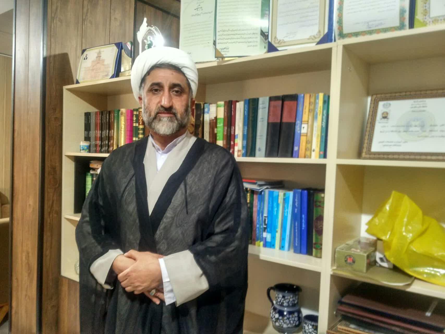 مسئول عقیدتی سیاسی نیروی انتظامی فارس