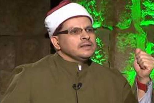 شیخ جواد ریاض از علمای الازهر