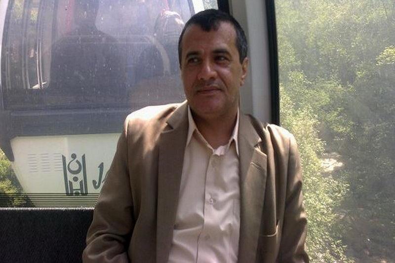 محمد المنصور کارشناس یمنی