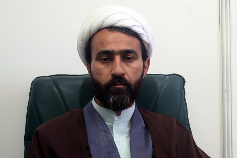حجت الاسلام احمد محمدی