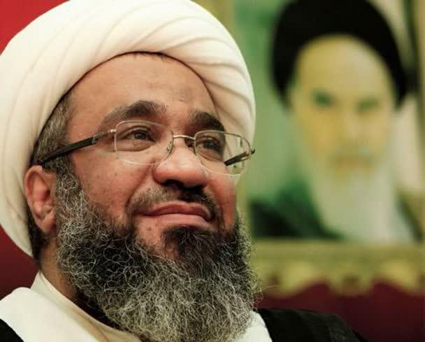 شیخ حسین معتوق