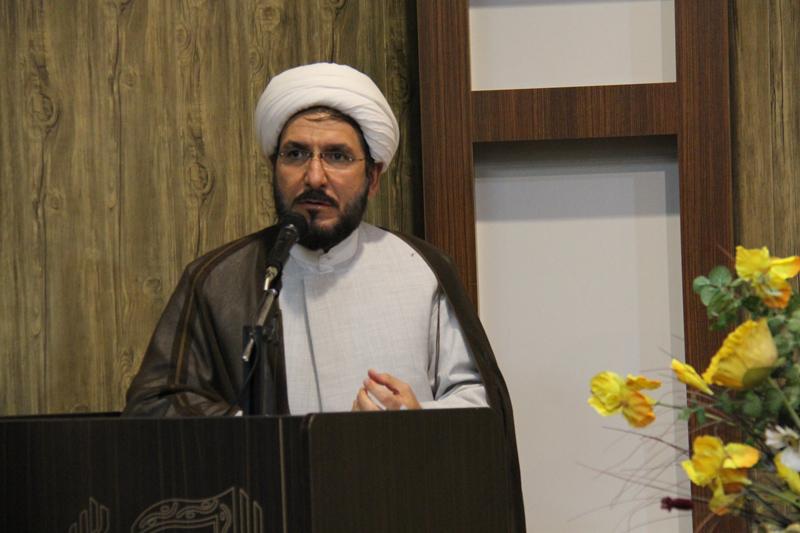 حجت الاسلام صافي