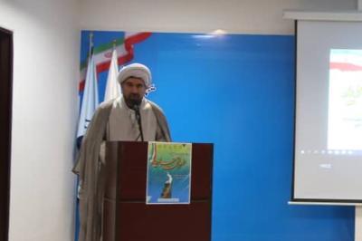 حجت الاسلام حیدری کبیر