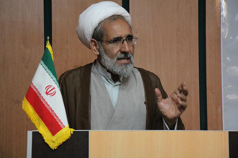 حجت الاسلام تقی خانی