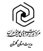 معاون آموزش مدرسه علمیه عالی الزهرا(س) گرگان: