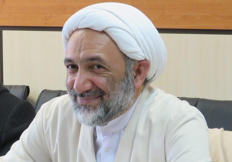 حجتالاسلام محسن عرفاتی سرپرست شبکه قرآن و معارف سیما