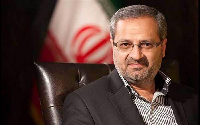 کاظمی معاون پرورشی و فرهنگی وزیر آموزشوپرورش