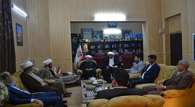 مؤسسه البصیرة عراق