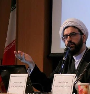 دبیر همایش ملی دیدگاه های علوم قرآنی آیت الله فاضل لنکرانی(ره):