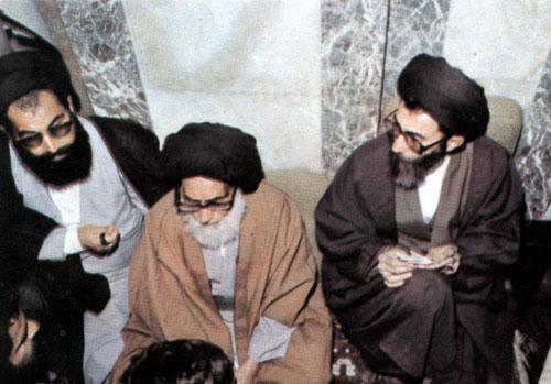 شهید دستغیب