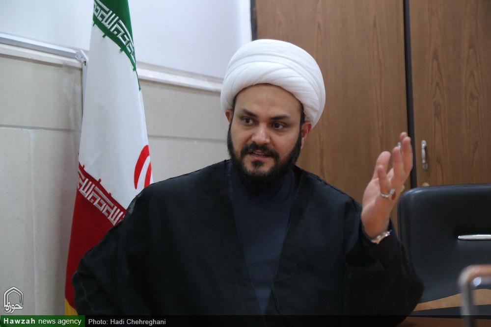 شیخ اکرم کعبی