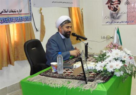 مدیرکل فرق و مذاهب سازمان تبلیغات اسلامی
