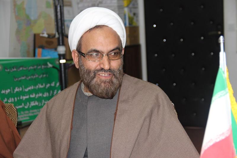 حجت الاسلام حاجی محمدی