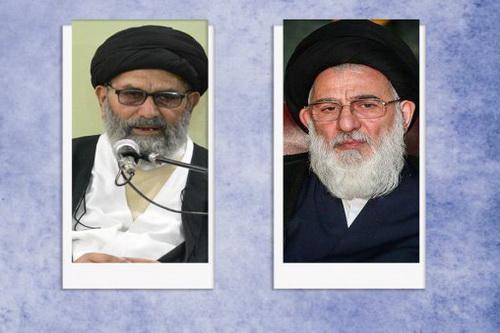 رئیس شورای علمای شیعه پاکستان