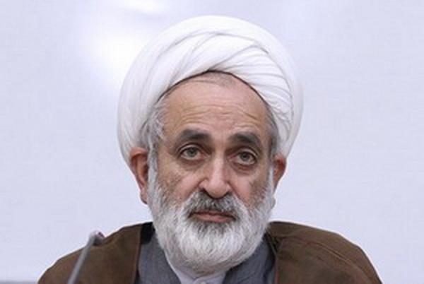 حجت الاسلام احمد سالک