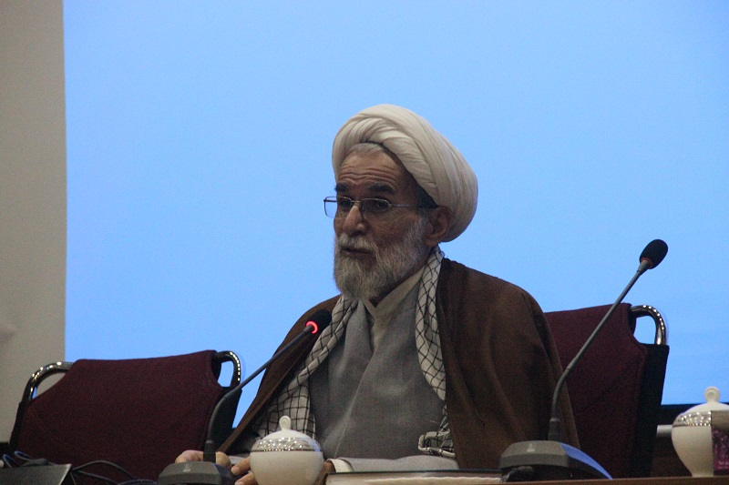 حجت الاسلام عباسی