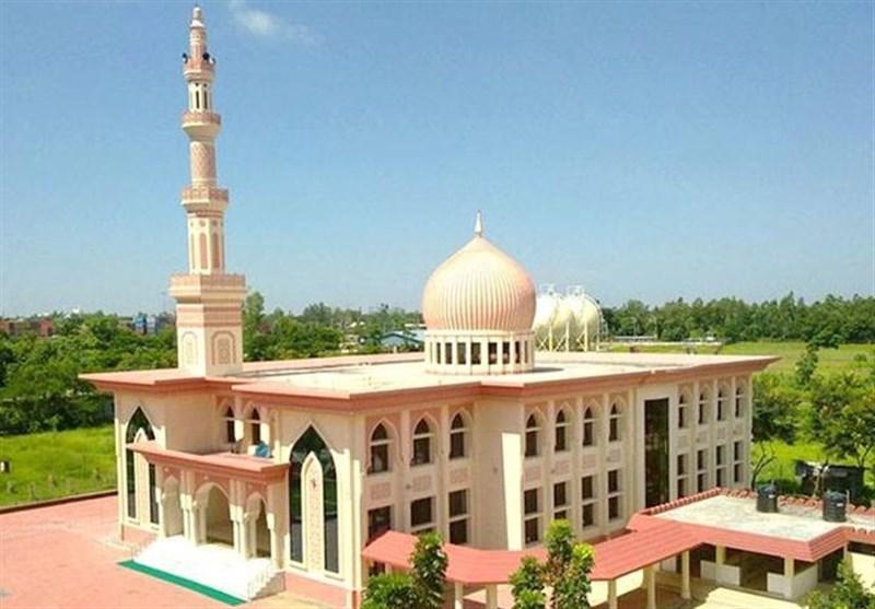 دولت بنگلادش در ۱۰ سال گذشته، ۲۱ هزار مسجد را مرمت کرده است