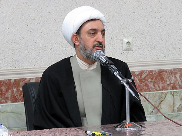 حجت الاسلام والمسلمین ابوالقاسم دولابی ، عضو مجلس خبرگان رهبری