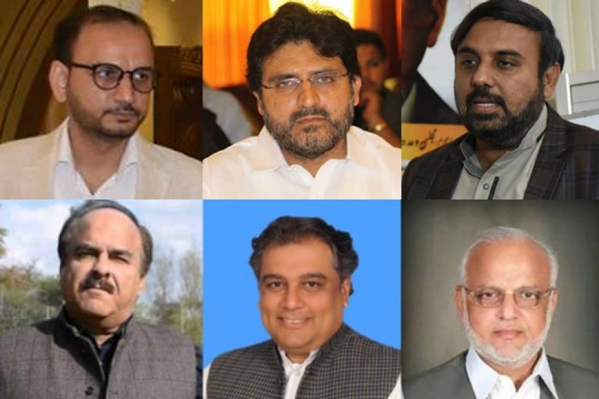 کمیتیه ایجاد هماهنگی مجلس وحدت مسلمین پاکستان و حزب حاکم این کشور تشکیل شد