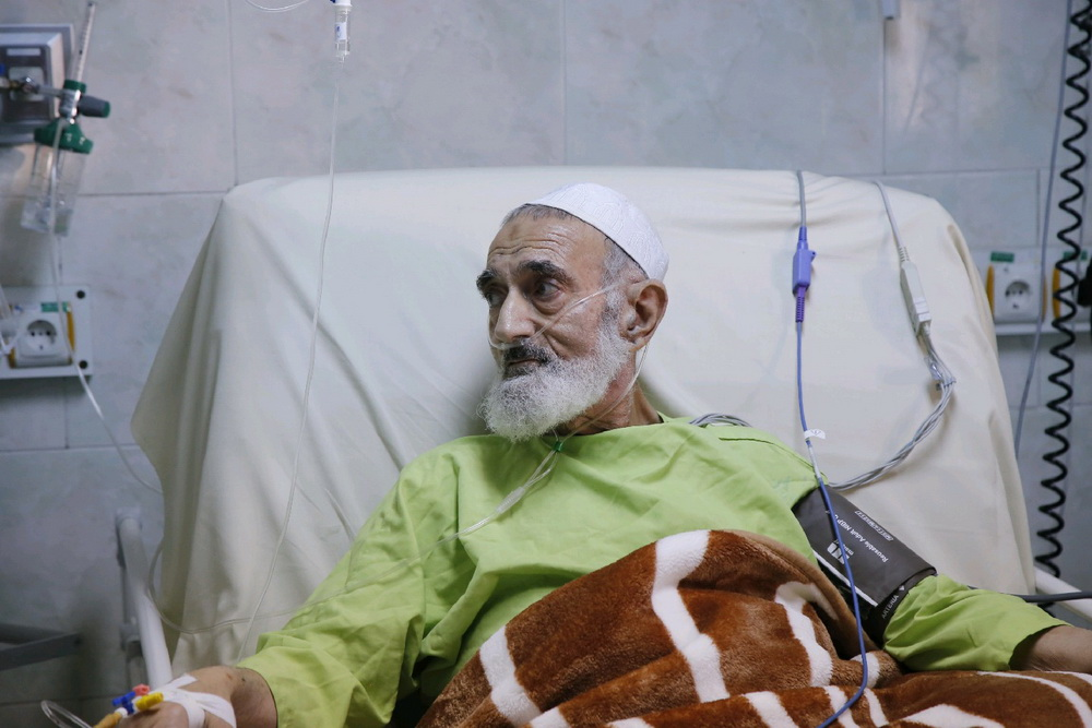 حجتالاسلام شیخ علی دادیزاده