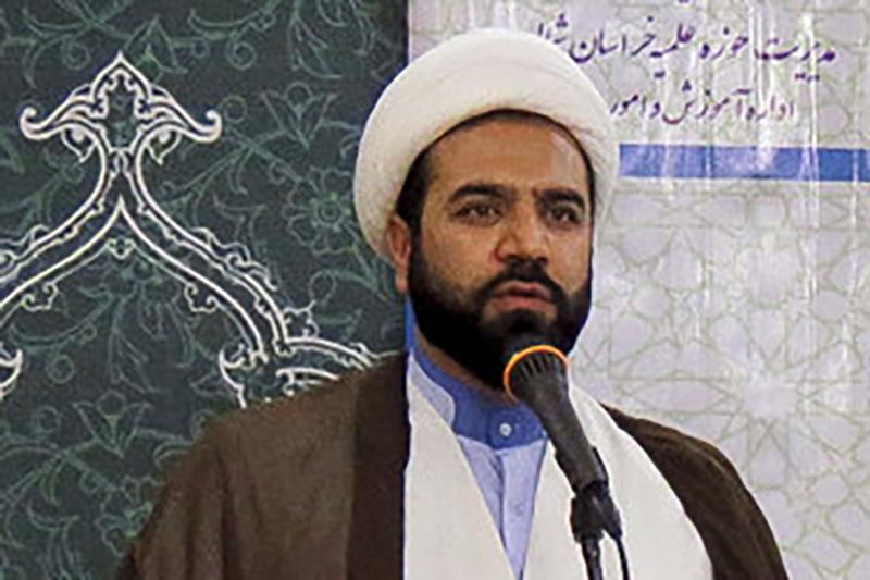 حجت الاسلام حسین زاده