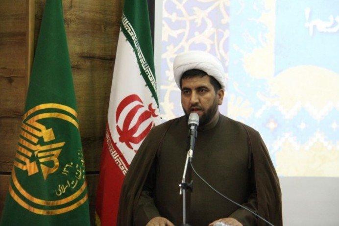 محرابی سازمان تبلیغات فارس