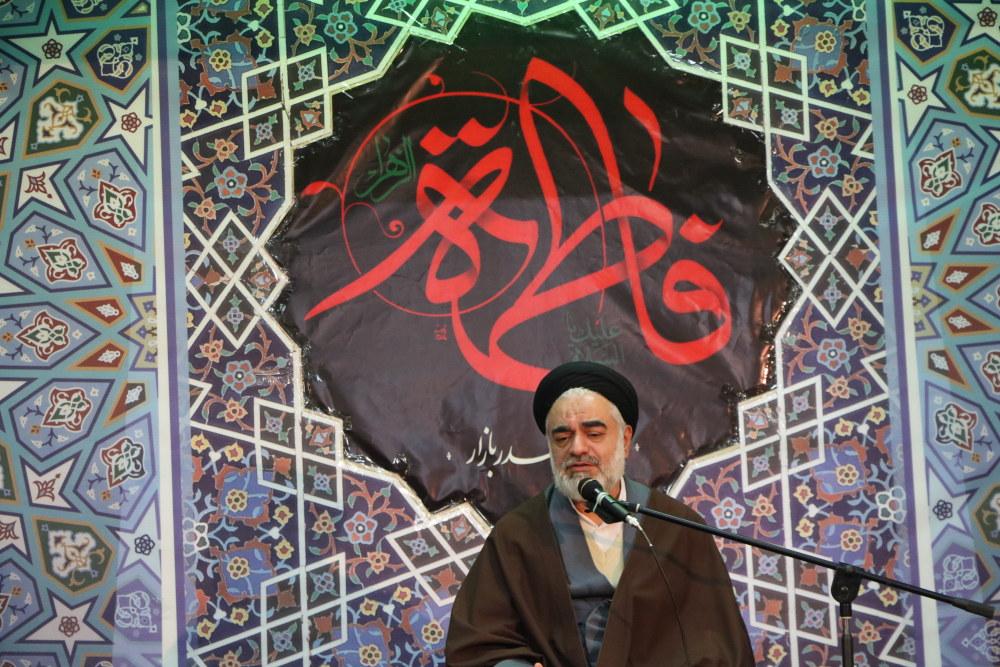 سید ابوالحسن مهدوی