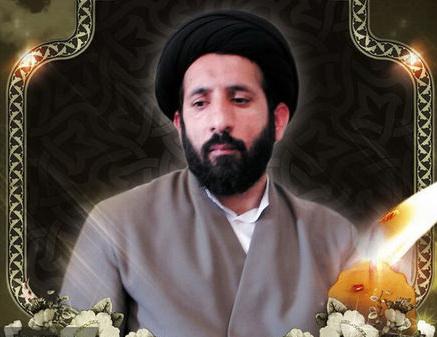 حجت الاسلام سید محمد صدری، مدیر سابق مدرسه علمیه سفیران هدایت  امیرالمومنین(ع) خرم آباد