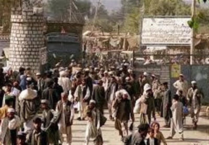مسجد اشغال شده توسط طالبان پس از ۶ سال بازگشایی شد