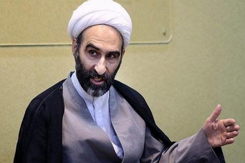 حجت الاسلام و المسلمین احمد مبلغی