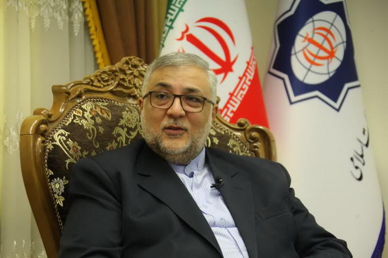 دكتر ابوذر ابراهيميتركمان- رئیس سازمان فرهنگ و ارتباطات اسلامی