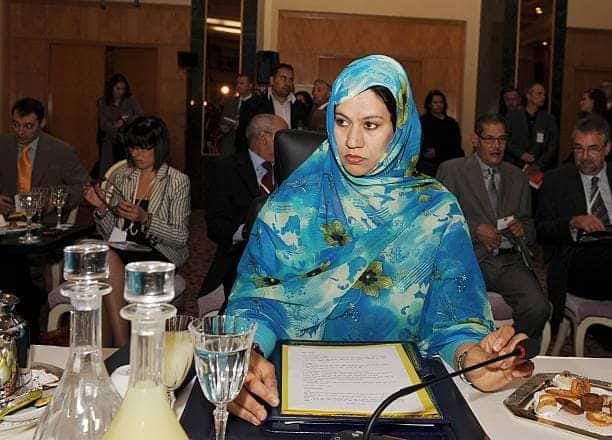 مشاور رئیس جمهور موریتانی در امور زنان: