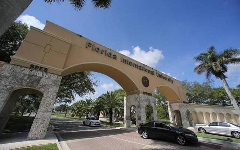 فعالیت های مثبت مرکز مطالعات اسلامی در دانشگاه بین الملل فلوریدا