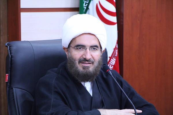حجت الاسلام و المسلمین حاج علی اکبری