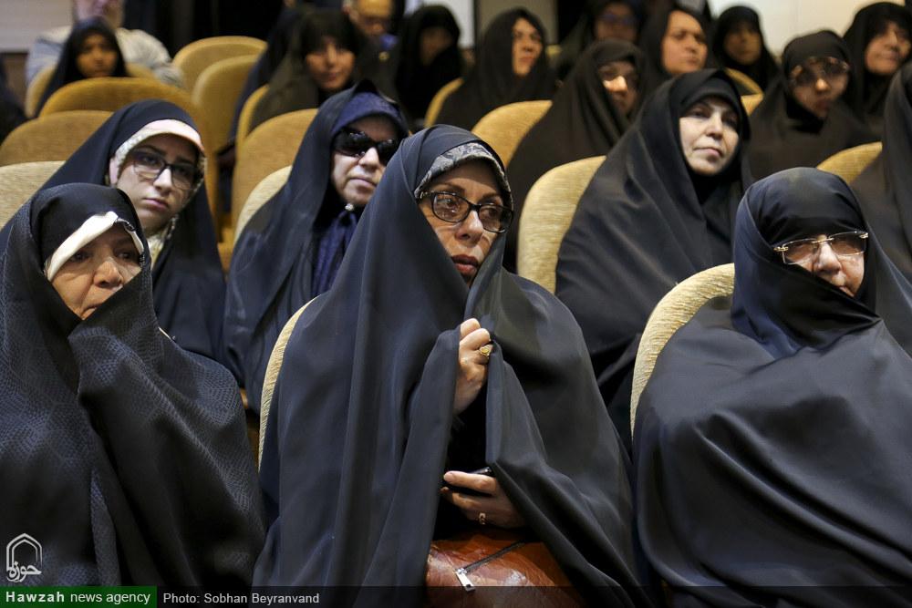 تصاویر/ نشست «زنان طلایه داران انقلاب اسلامی» در تهران