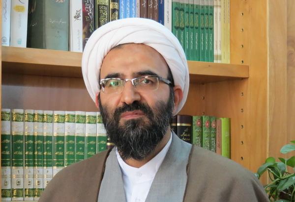 مدیر حوزه علمیه تهران