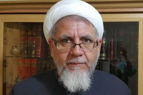 حجت الاسلام علی سالاری