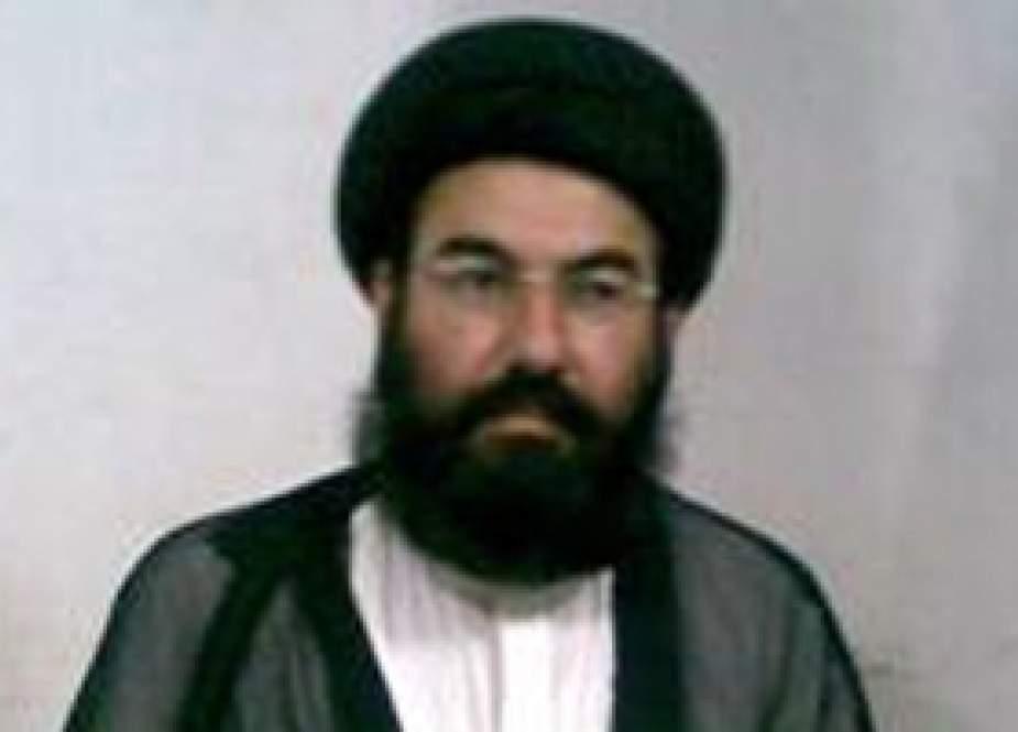 عضو ارشد مجلس وحدت مسلمین پاکستان