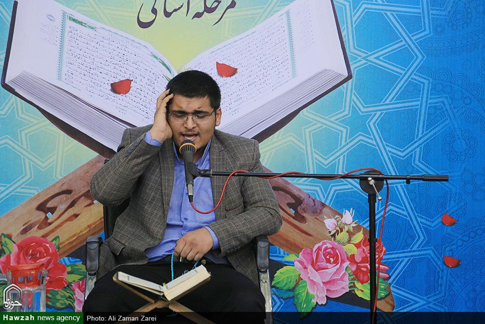 مسابقات قرآن و حدیث حوزه علمیه خوزستان