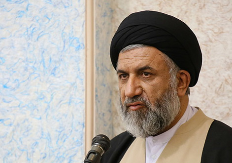 امام راحل به دنبال برقراری حکومت دین بر مردم بود